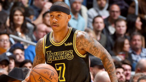 Isaiah Thomas Says He is the Best PG in the League