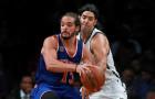 New York Knicks Still Hope to Reach Resolution on Joakim Noah Situation Before Training Camp