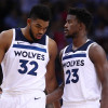 Rumor: Karl-Anthony Towns' Agent Told Timberwolves He 'Can't Coexist' with Jimmy Butler