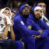 JaVale McGee Says Former Warriors Teammate Kevin Durant Can 'Rap For Real'
