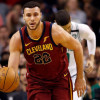 Cavaliers Talking Extension With Nance Jr.
