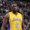 Luol Deng Reaches One-Year Deal With T'Wolves