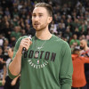 "Hayward: ""Now the Jazz Might Be LeBron's B-Word"""