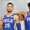Spurs Preferred Embiid or Simmons in Leonard Trade