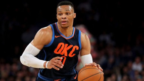 Westbrook Undergoes Arthroscopic Knee Surgery, Out At Least Four Weeks