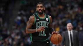 Rumor: Kyrie Irving Is New York Knicks' Top Target in 2019 Free Agency