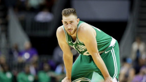 Gordon Hayward Declares Himself 100% Healthy