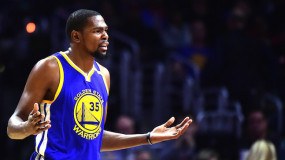 Durant: No Fair Treatment for Awards 'Pure Hate For Me'