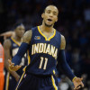 T'Wolves Working Out Monta Ellis