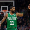 Kyrie Irving on Situation with Boston Celtics: 'We're Pretty F-ing Good Here'