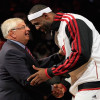 Then-NBA Commissioner David Stern Tried to Talk LeBron James Out of 'The Decision' TV Special