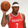 Carmelo Anthony Seems Open to Coming Off the Bench for Houston Rockets