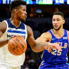 Wolves Asked for Ben Simmons in Butler Trade