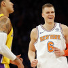 Knicks in No Rush to Sign Kristaps Porzingis to Extension
