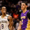 Kobe Bryant Thinks Rajon Rondo Can Help Lonzo Ball