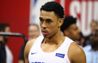 76ers Rookie Zhaire Smith Expected to Return Around Christmas