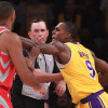 Rajon Rondo Calls Chris Paul a 'Horrible Teammate'