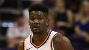 DeAndre Ayton Will Win ROY By A Landslide