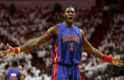 Ben Wallace Battled Depression in Years Following Retirement