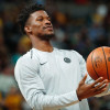 Rumor: Jimmy Butler 'Has Eyes' for Philadelphia 76ers