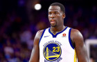 Draymond Green Would 'Love' to Retire as a Member of the Warriors