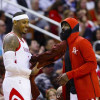 Rockets Head Coach Mike D'Antoni Says Carmelo Anthony 'Could Start' Versus Clippers