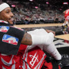 Carmelo Anthony Calls Bench Role with Houston Rockets 'Challenging Mentally'