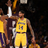 LeBron James Celebrated Brandon Ingram's Return by Comparing Him to Durant & Giannis