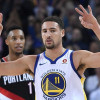 Klay Thompson Thinks It's 'Pretty Cool' That LeBron James Joined Los Angeles Lakers