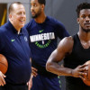 Report: Jimmy Butler Returned to Minnesota and Reiterated Trade Request to Tom Thibodeau