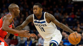Suns Sign Jamal Crawford