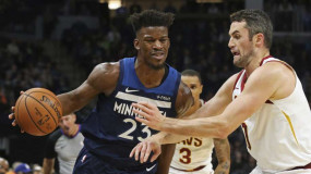 Rumor: In Addition to Heat, the Rockets, Clippers and Mavs All Interested in Jimmy Butler Trade