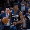 Jimmy Butler Denies Report He'll Sit Out to Force Trade from Timberwolves