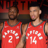 Danny Green Says Kawhi Leonard More Vocal and 'Definitely Seems Comfortable' with Toronto Raptors