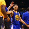 Klay Thompson Says Warriors Want to Win Third-Straight Championship for City of Oakland