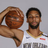Pelicans' Okafor Leaves Arena on Crutches