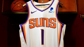 Suns Sign Sponsorship Deal With PayPal