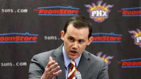 Suns Fire GM McDonough