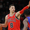 Amid Timberwolves Drama, Zach LaVine Offers Support for Andrew Wiggins, Karl-Anthony Towns