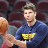 Kyle Korver Traded to Utah Jazz