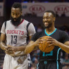 Report: Charlotte Hornets Rebuffing Kemba Walker Trade Inquiries
