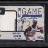 Rare Michael Jordan Card Sells for $94k