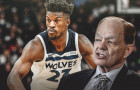 "T'Wolves Glen Taylor: ""Jimmy Butler Had an Agenda"""