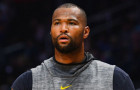 DeMarcus Cousins Expects to Return After the Holidays