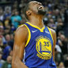 Durant's Historic 49 Points Carry Warriors Past Magic
