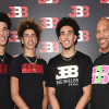 A Ball Family Update: LaMelo Ball Headed Back to High School, LiAngelo Ball to Enter G-League Player Pool