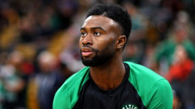 Jaylen Brown Thinks He Will Have 5 or 6 Rings by 28…