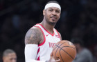 Rockets to Part Ways With Carmelo Anthony