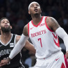 Rumor: Lakers Don't Have Interest Signing Carmelo Anthony If He Leaves Rockets