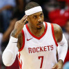 Report: Several Rockets Players Don't Expect Carmelo Anthony to Rejoin Team
